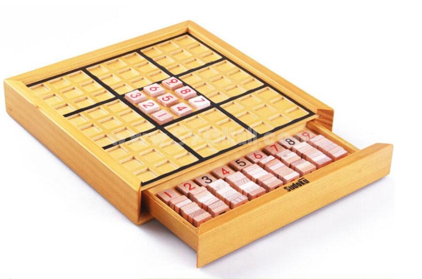 SuDoku Puzzle Toy Educational Toy