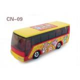Wholesale - TOMY Model Car Yellow School Bus CN-09