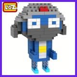 LOZ DIY Diamond Mini Blocks Figure Toy 9332 Keroro