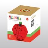 LOZ DIY Diamond Mini Blocks Figure Toy 9289 Apple